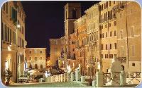 Piazza del plebiscito: il salotto di Ancona