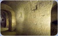Percorsi sotterranei a Osimo