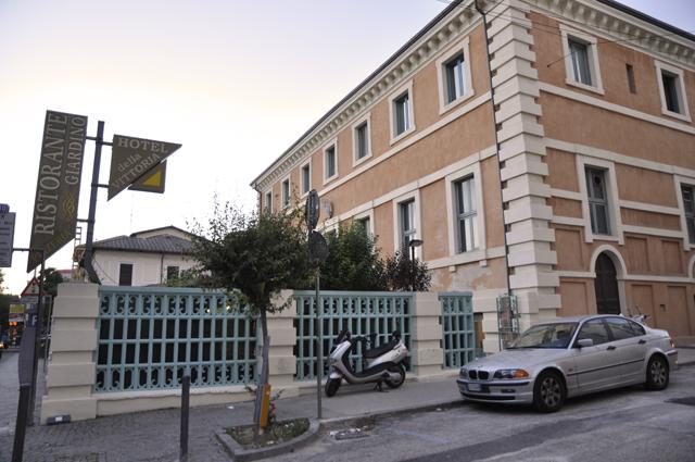 Hotel della vittoria hotel ▻provincia ancona hotel